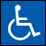 accessibile handicap