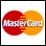 si accetta MasterCard