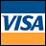 si accetta Visa