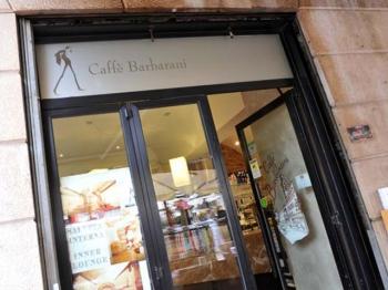 CAFFE' BARBARANI verona