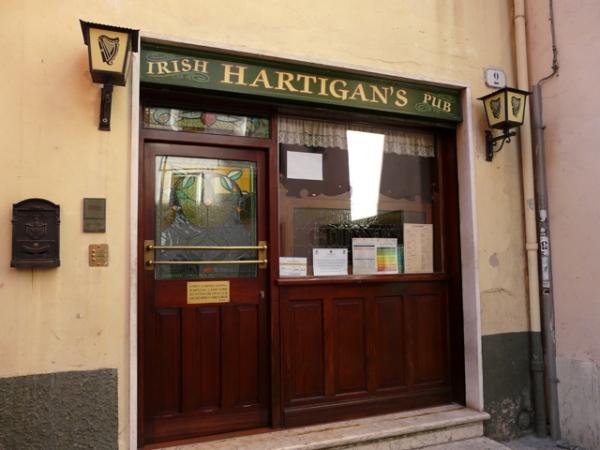 HARTIGAN'S PUB verona