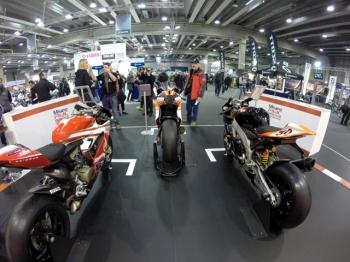 MOTOR BIKE EXPO verona