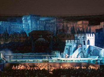 RIGOLETTO Arena di Verona