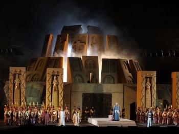 NABUCCO Arena di Verona