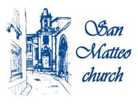 SAN MATTEO CHURCH