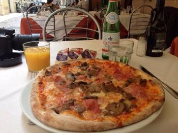 Pizzeria Ristorante LISTON