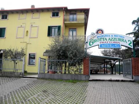 PIZZERIA GROTTA AZZURRA 2 verona