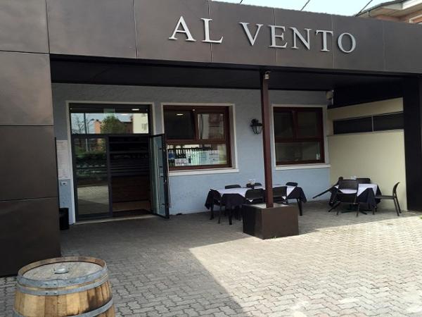 Pizzeria Ristorante AL VENTO