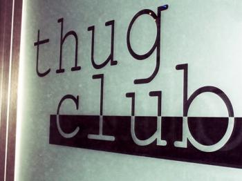THUG CLUB verona