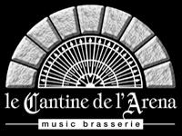CANTINE DE L'ARENA