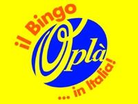 BINGO OPLA'