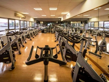 PALESTRA NEW GYM