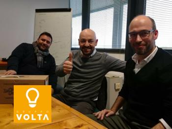 GRUPPO VOLTA web agency