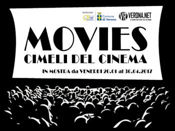 MOVIES CIMELI DEL CINEMA 20.01.2017