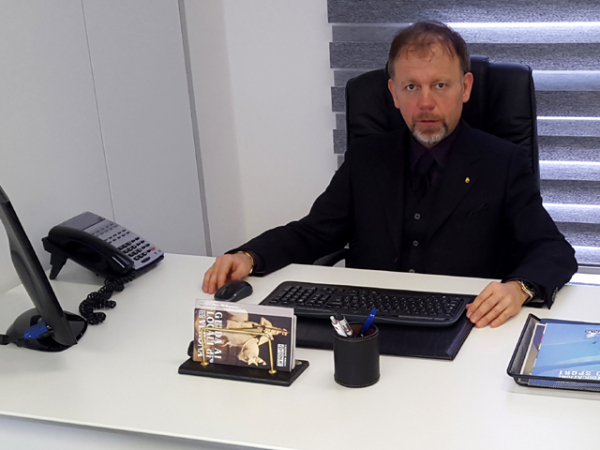 GIAMPAOLO BESCHIN direttore responsabile