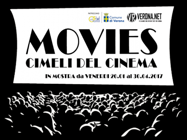 MOVIES CIMELI DEL CINEMA 20.01.2017