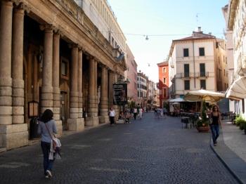 VIA ROMA verona