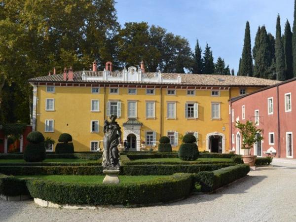 CAVAION | villa cordevigo |
