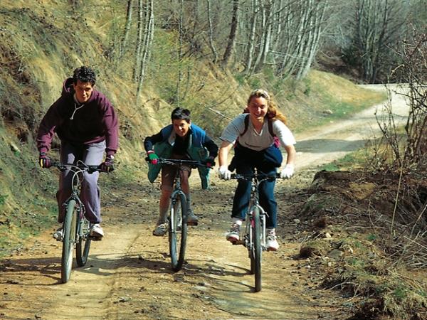 VALPOLICELLA ADVENT TOUR mountain bike