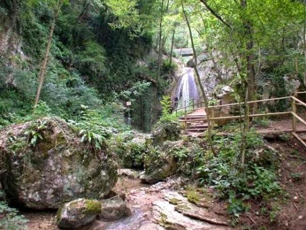VALPOLICELLA ADVENT TOUR trekking