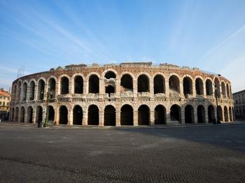 Anfiteatro ARENA DI VERONA