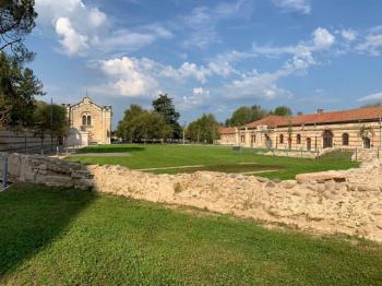 ex ARSENALE AUSTRIACO di Verona