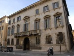 CORSO CAVOUR - palazzo balladoro