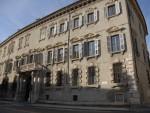 CORSO CAVOUR - palazzo carlotti