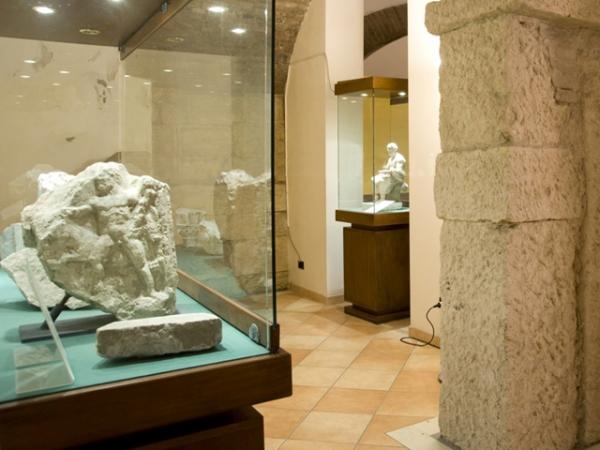 MUSEO CANONICALE verona