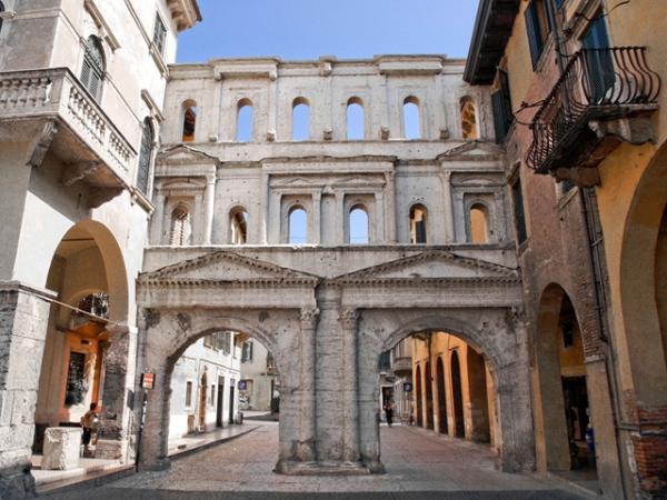 Werona - Castelvecchio - San Zeno Maggiore