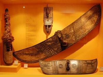 MUSEO AFRICANO verona