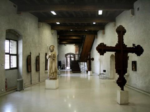 MUSEO DI CASTELVECCHIO verona