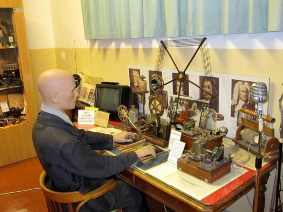 MUSEO DELLA RADIO D'EPOCA verona