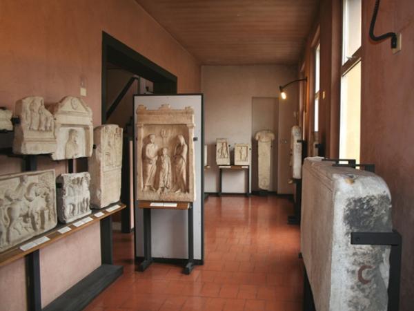 MUSEO LAPIDARIO MAFFEIANO verona