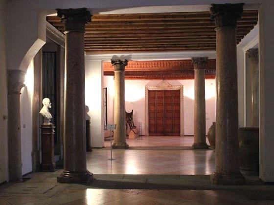 MUSEO MINISCALCHI ERIZZO verona