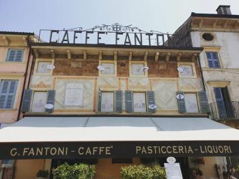 CAFFE' FANTONI a Villafranca