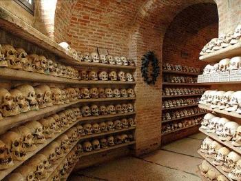 OSSARIO MONUMENTALE di Custoza