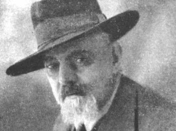 ROBERTO TIBERIO BARBARANI detto BERTO