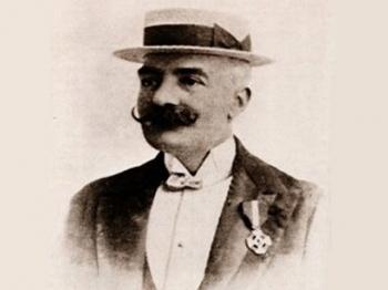 SALGARI EMILIO Carlo Giuseppe Maria