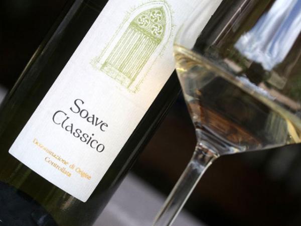 vino SOAVE CLASSICO