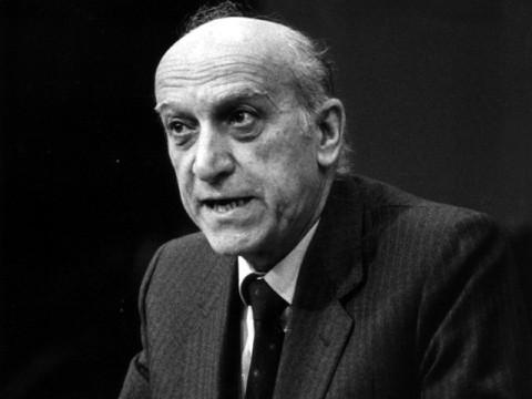 GIORGIO ZANOTTO sindaco di verona 1956-1964
