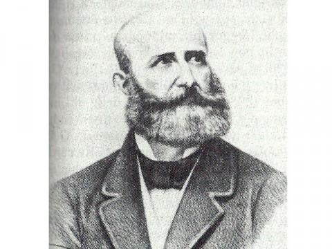 ALESSANDRO CARLOTTI sindaco verona 1866-1867