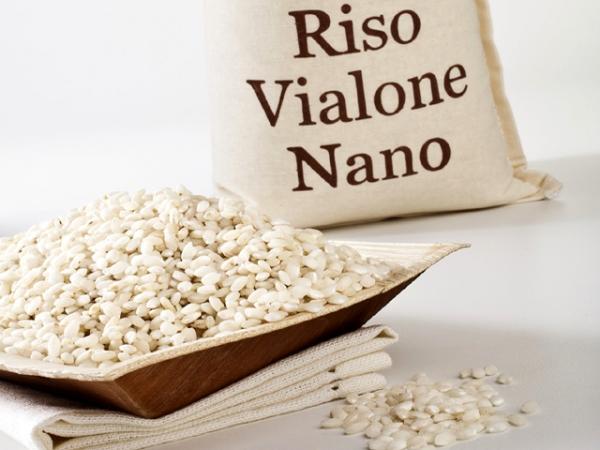 RISO NANO VIALONE VERONESE IGP (Ferron)