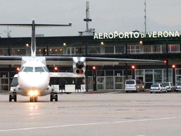 AEROPORTO VALERIO CATULLO verona
