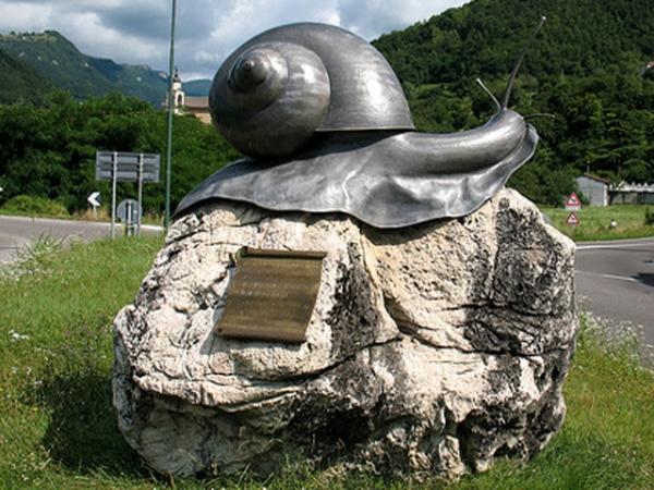 MONUMENTO AI BOGONI (Badia Calavena)